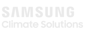 Logo Samsung Air solutions